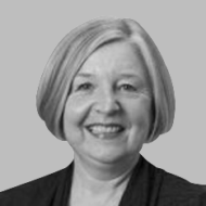 Janet H C Marston