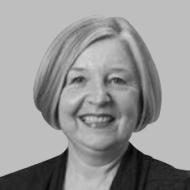 Janet Marston